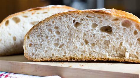 pan con masa madre 161 receta f 225 cil