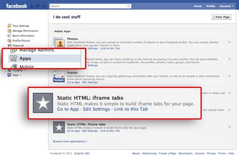 apps to make fan edits how to create your own facebook fan page surgeworks