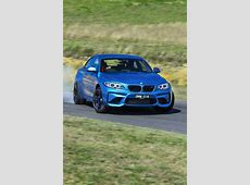 2016 BMW M2 Review Track Test photos CarAdvice