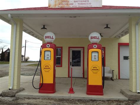 1000+ Images About Gas Station Pumps On Pinterest