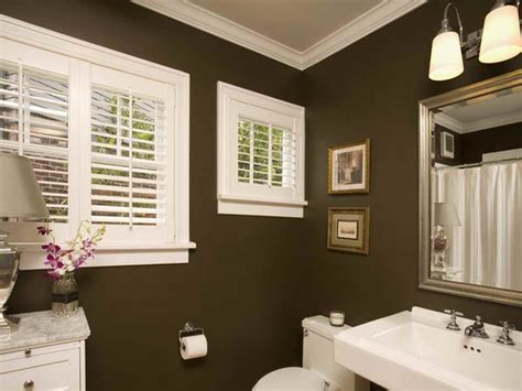 Colors For A Small Bathroom by Bathroom Paint Colors For A Small Bathroom Best