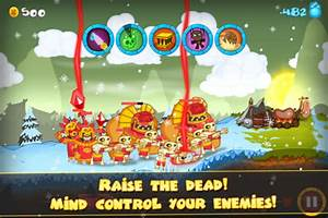 Side scrolling rts swords soldiers rocks for Side scrolling rts swords soldiers rocks