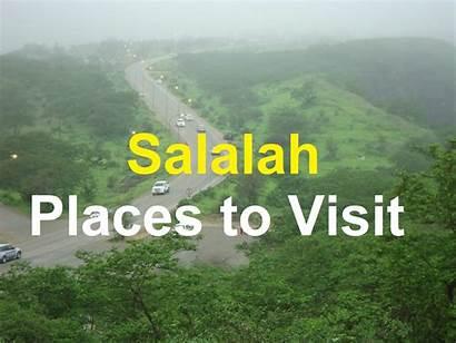 Salalah Places