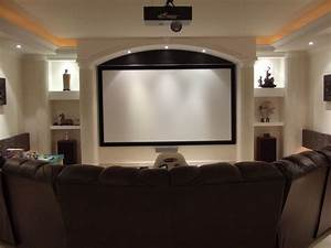 Home Theater Screens Archives - Visual Apex Home Theater