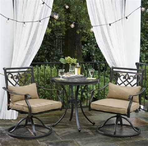 Grand Resort Keaton Patio Furniture by Grand Resort Patio Furniture Sets Review 3 Villa