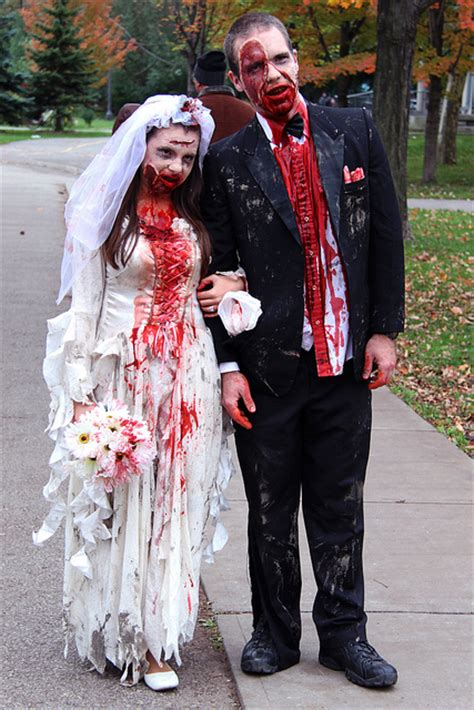 halloween zombie costumes costume scary couples godfather