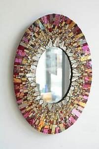 Mosaik Kleben VIEL Einfacher Als Ich Dachte Mosaik