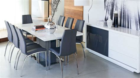 extendable glass dining room table buying guide dining room furniture harvey norman australia