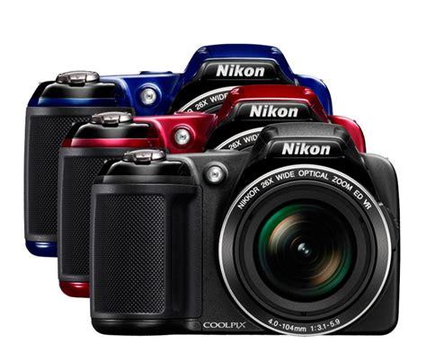 nikon coolpix l810 nikon coolpix l810 16 1mp 26x optical hd aa 3d Nikon Coolpix L810