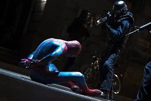 Movie review: The Amazing Spider-man (2012) | My Blog City ...