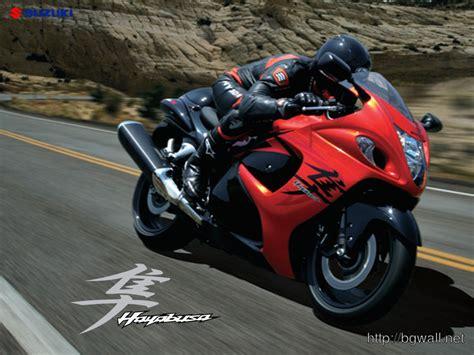 Suzuki Sportbike Hayabusa Modified Edition 1024×768 Pixel