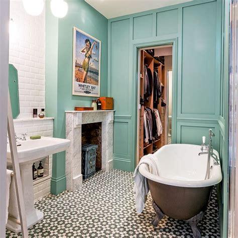 decordemon  eclectic victorian flat  north london