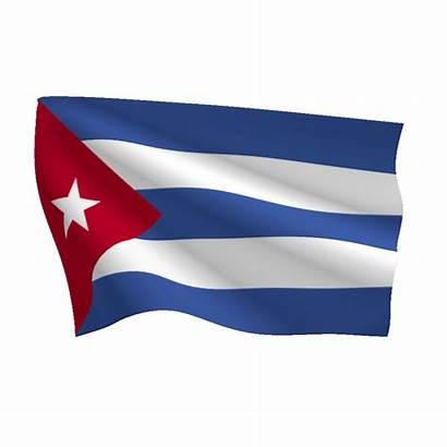 Flag Cuba Flags Nylon Duty Heavy