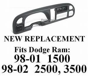 Buy - Dodge Ram Dash Items