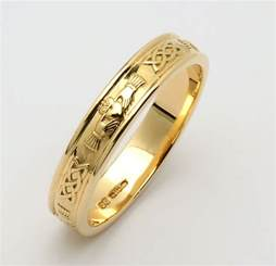 looking for gold wedding rings dress - Gold Wedding Ring