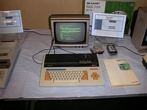 Vintage Computer Festival Italy 1 0