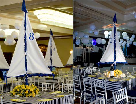 table top  event decor linzi