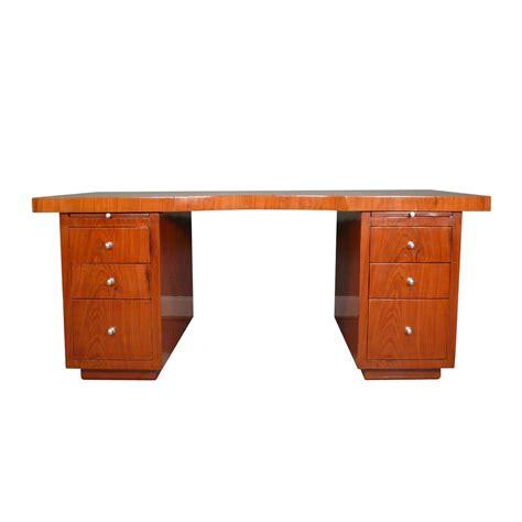 bureau deco bureau déco en palissandre mobilier et chaise déco