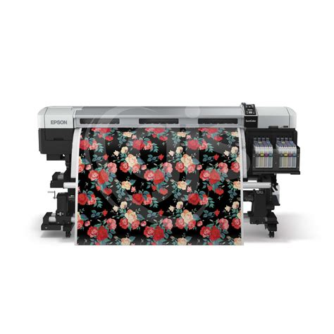 farad box auto epson sc f9200 64 dye sublimation printer