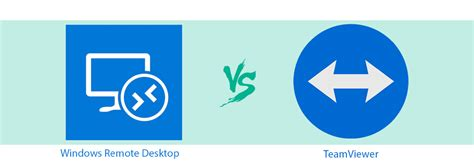 When assessing the two solutions, reviewers found teamviewer easier to use and administer. Remote Desktop Connection vs TeamViewer | Sunfirewall