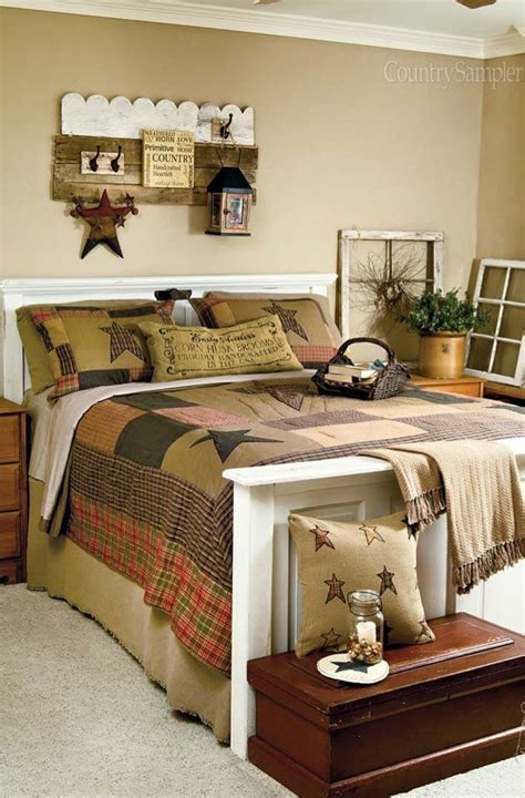 country bedroom decor 14 best images about primitive meets country home decor on 11304