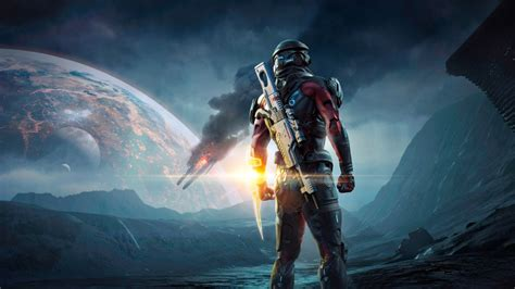 mass effect andromeda  wallpapers hd wallpapers id