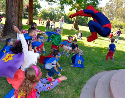 bay area girl birthday party theme birthday party ideas best places for kids birthday entertainment in bay area