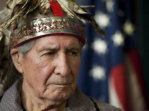Onondaga Nation's Oren Lyons invited to eulogize Muhammad ...