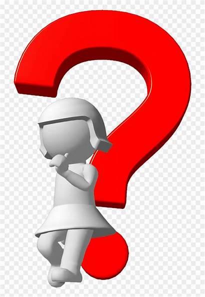 Question Problem Questions Ask Clipart Statement Mark
