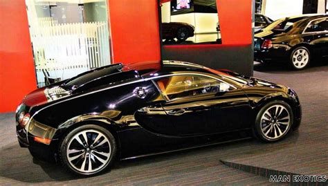 Original usd price with all costs of shipping, gas guzzler, and processing was $2,202,144.59. For Sale: Bugatti Veyron Sang Noir - GTspirit
