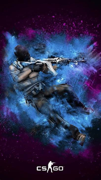 Cs 4k Counter Strike Wallpapers Mobile Offensive
