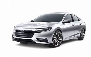 Honda Civic Hybride : 2019 honda insight hybrid ousts civic hybrid for upscale ev slashgear ~ Gottalentnigeria.com Avis de Voitures