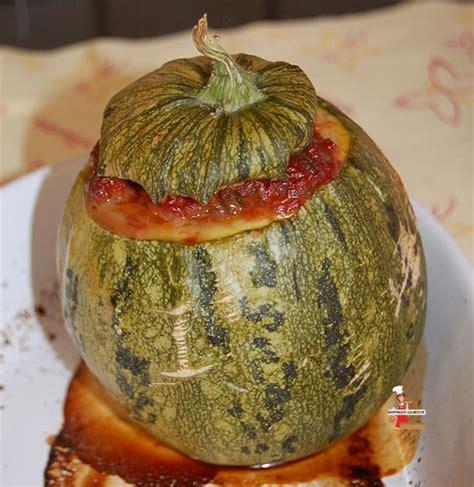 cuisiner des courgettes rondes courgettes rondes farcies lolibox recettes de cuisine