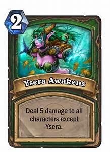 Ysera Awakens - Hearthstone Wiki