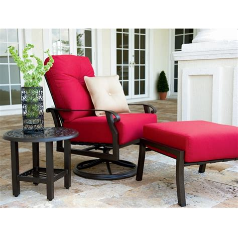 woodard cortland cushion patio furniture chicpeastudio