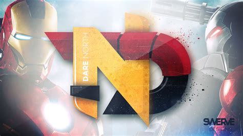 swerve graphic designer speedart  north entry