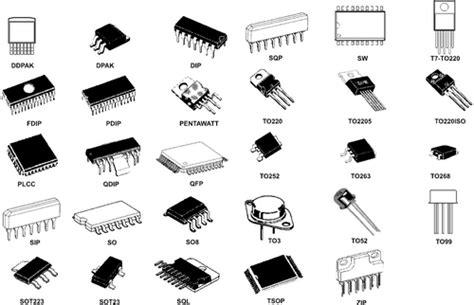 Electronics Integrated Circuits Celebratelifex