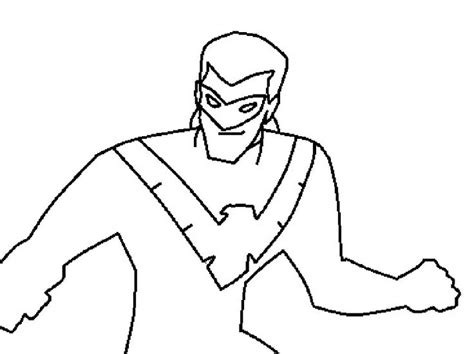 nightwing coloring pages lego nightwing coloring pages lego nightwing