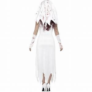 Déguisement Zombie Fait Maison : d guisement de mari e zombie femme halloween costumes zombies sur the ~ Melissatoandfro.com Idées de Décoration