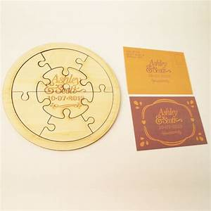 unique wedding invitations using laser cutting technology With interactive digital wedding invitations