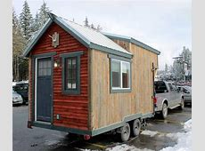 150 Sq Ft Tiny House For Sale in Lake Oswego, Oregon