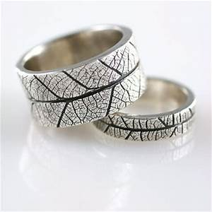 unique non traditional wedding rings With non traditional wedding ring sets