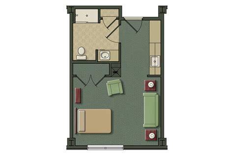 floor plans senior living cleveland tn