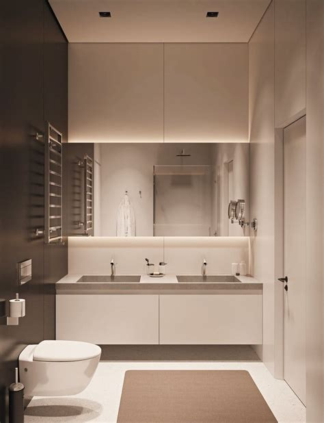 Modern Apartment Bathroom by 2020 Best Images About Bathroom Designs On