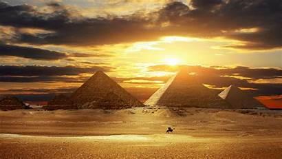 Egipto Wallpapers Piramides Fondos Pantalla