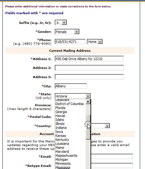 Cara Buat Email Akun Baru Dot Edu Web Tool Online