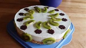 Torte Mit Frischkäse : frischk se kiwi torte rezept mit bild von ~ Lizthompson.info Haus und Dekorationen