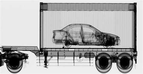 Cargo scanning | symmetry magazine