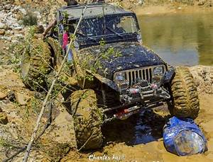 information about 4x4 jeep mudding