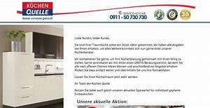 Küchen Quelle Katalog Bestellen : alles neu nics erfahrung mit k chen quelle ~ Markanthonyermac.com Haus und Dekorationen
